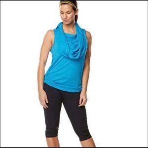 Katie K Yoga Tank Versatile Top